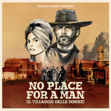 Mondo Sangue - no place for a man