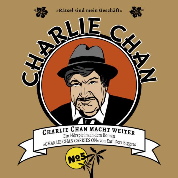 Charlie Chan 5
