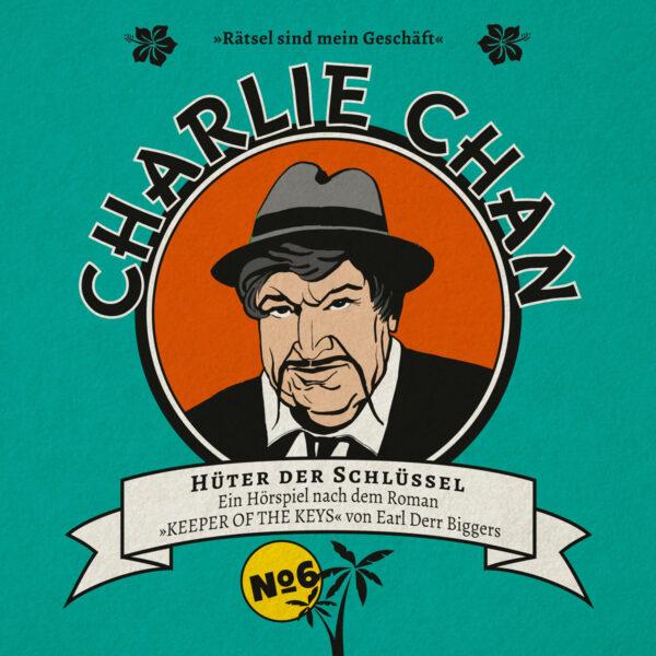 Charlie Chan 6