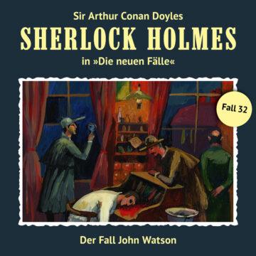 Der Fall John Watson