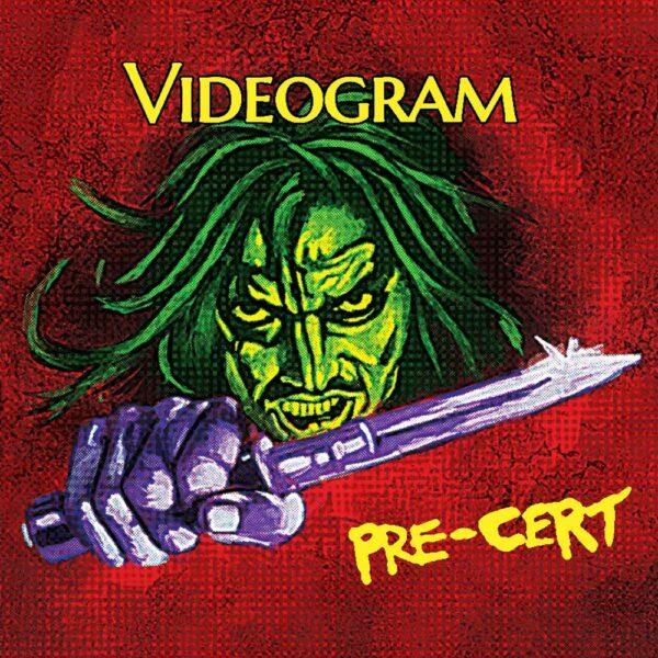Videogram - Pre-Cert