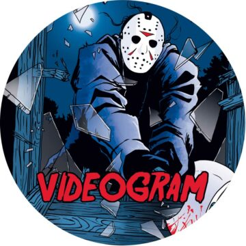 Videogram - Camp Blood