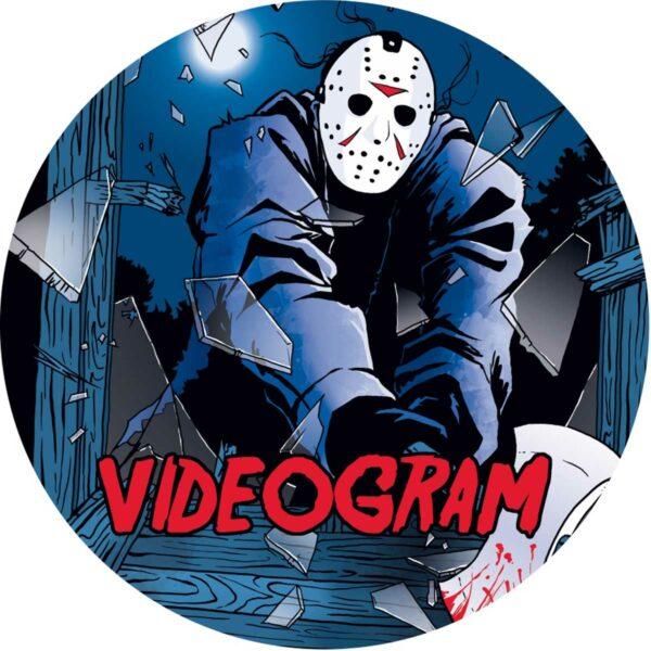 Videogram - Camp Blood