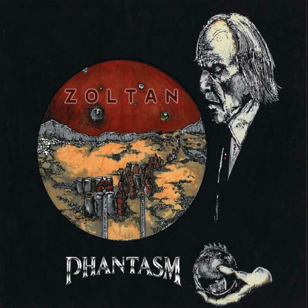 Zoltan Phantasm