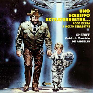 Uno sceriffo extraterrestre