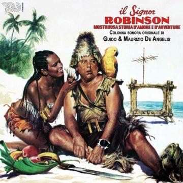 Signor Robinson