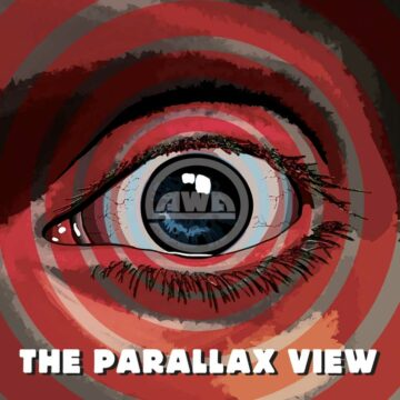 LAWA - The Parallax View
