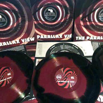 LAWA - The Parallax View coloured