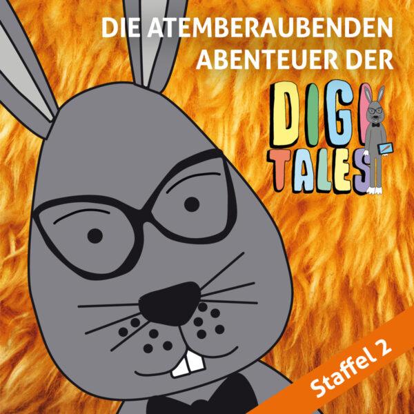 Die atemberaubenden Abenteuer der DigiTales (2)