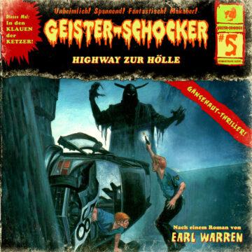 Geister-Schocker (5): Highway zur Hölle
