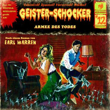 Geister-Schocker (12): Armee des Todes