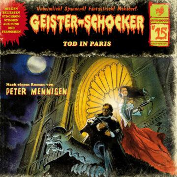 Geister-Schocker (15): Tod in Paris