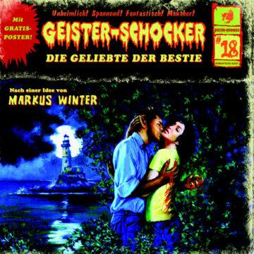 Geister-Schocker (18): Die Geliebte der Bestie