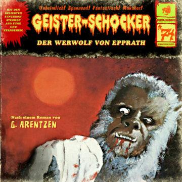 Geister-Schocker (74): Der Werwolf von Epprath