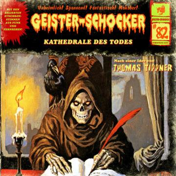 Geister-Schocker (82): Kathedrale des Todes