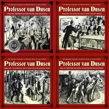 Professor van Dusen ABO