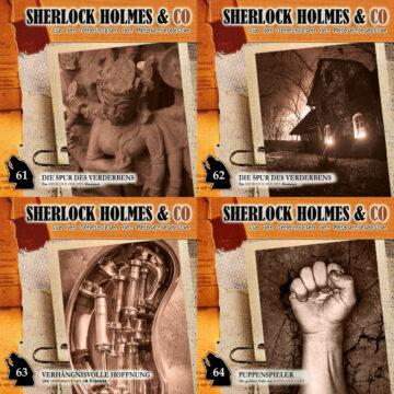 Sherlock Holmes & Co ABO