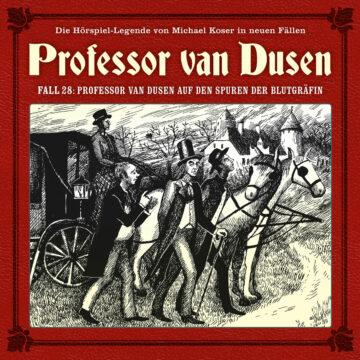 Professor van Dusen 28
