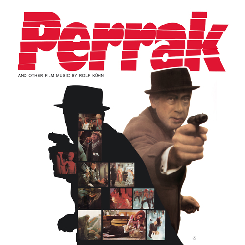 Perrak / and other film music