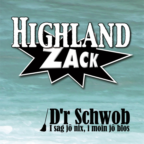 Highland Zack CD